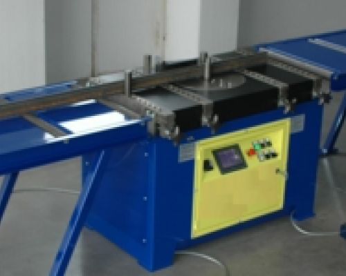 Rebar bending machine SBC40