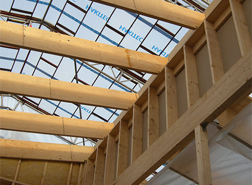 Timber Building Systems