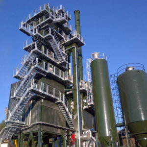 Asphalt Plant Machinery Australia