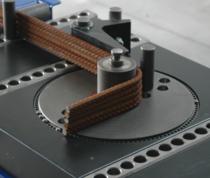 Rebar Bending Machines